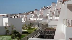 Luxusní apartmány na Kanárských ostrovech