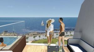 Španělsko hlásí nový rekord v počtu návštěvníků