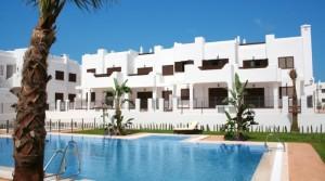 Ve Španělsku letos vzrostly ceny i počty prodaných nemovitostí