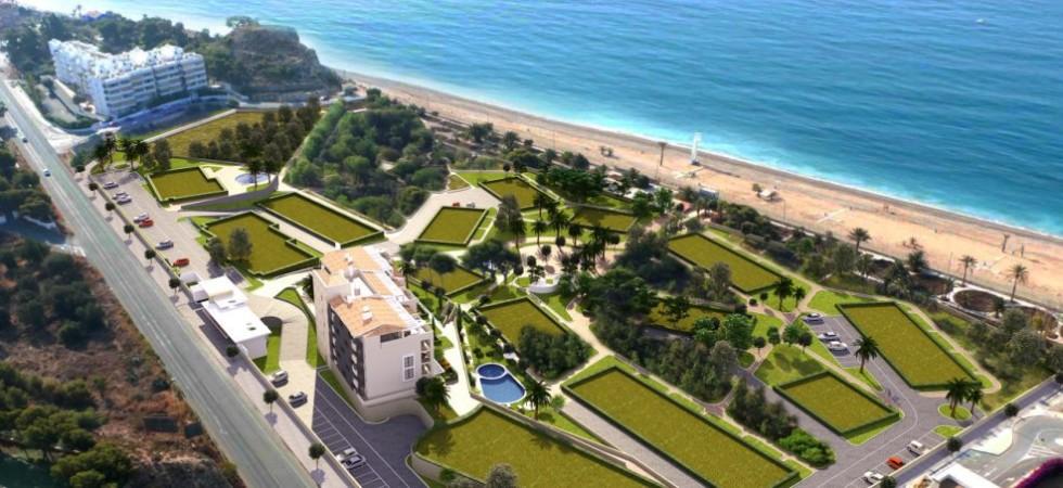 Unikátní apartmány a domy ve skvělé lokalitě přímo u pláže