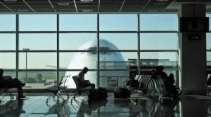 Bezplatný internet na španělských letištích