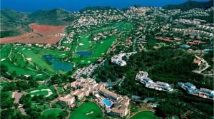 Luxusní resort s prvotřídním sportovním a rekreačním zázemím