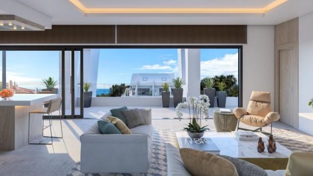 Marbella: Exkluzivní rezidenční projekt