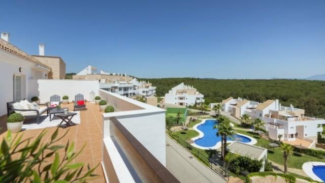 Luxusní byty v krásném prostředí u moře ve Španělsku