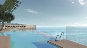 Estepona – Unikátní městské apartmány přímo u moře