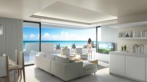 New Golden Mile – Moderní bydlení přímo u pláže