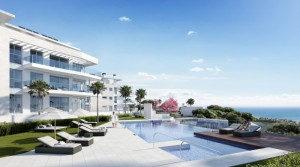 Nové apartmány v pěší vzdálenosti od pláže a golfu