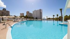 Nové apartmány 200 metrů od nádherné písečné pláže La Poniente