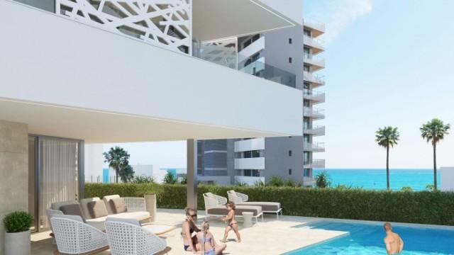 Exkluzivní vily u pláže Playa San Juan