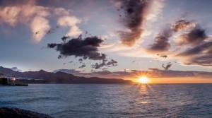 Moře nebo hory? Zvolte Costa del Sol a můžete si užívat obojí