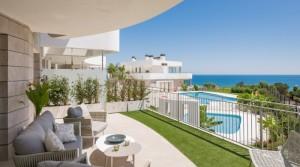 Video představení exkluzivních apartmánových projektů na Costa del Sol